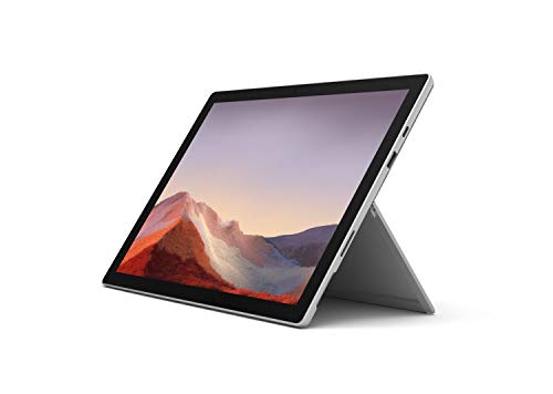 Microsoft Surface Pro 7 – 12.3' Touch-Screen - Intel Core i7 - 10th Gen 16GB Memory - 512GB SSD...