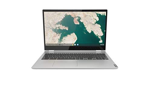 Lenovo Chromebook C340 Laptop, 15.6' FHD (1920 X 1080) Display, Intel Core i3-8130U Processor, 4GB...