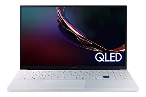 "Samsung Galaxy Book Ion 15.6"" Laptop| QLED Display and Intel Core i7 Processor | 8GB Memory |..."