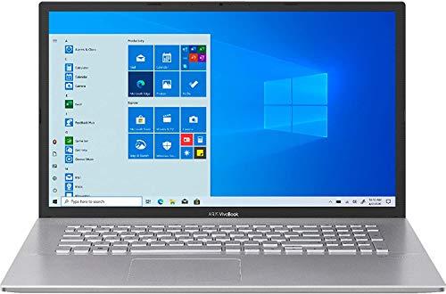 VivoBook 17 17.3' Laptop - AMD Ryzen 7 - 12GB Memory - AMD Radeon RX Vega 10 - 512GB SSD -...