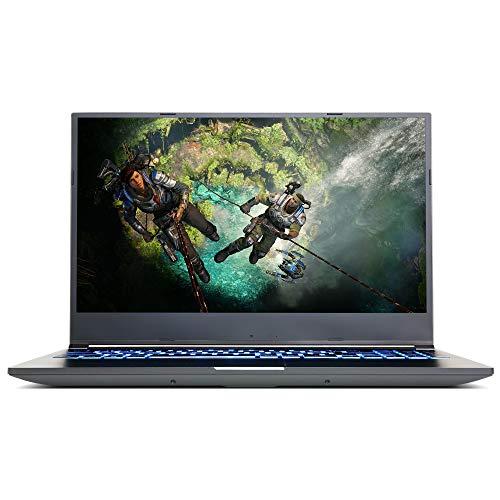 CyberpowerPC Tracer IV Slim 15.6' Gaming Notebook, Intel i7-10750H 2.6GHz, GeForce RTX 2060 6GB,...