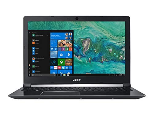 2019 Acer Aspire 7 15.6' FHD IPS Gaming Laptop Computer,, 8th Gen Intel Hexa-Core i7-8750H Up to...
