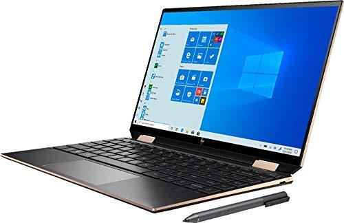 HP Spectre x360 GEM Cut 13.3' FHD Touch Laptop, Intel i7-1065G7, 16GB RAM, 512GB SSD, Bang &...
