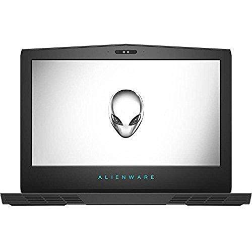 Dell Alienware R4 15.6' Full HD Gaming Laptop, 8th Gen Intel Core i7-8750H, 16GB Memory, 1TB HDD +...