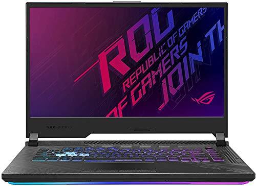 CUK ROG Strix G15 by ASUS Gaming Notebook (Intel Core i7, NVIDIA GeForce RTX 2070 8GB, 32GB RAM, 2TB...