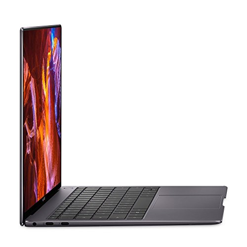 Huawei MateBook X Pro Signature Edition Thin & Light Laptop, 13.9' 3K Touch, 8th Gen i7-8550U, 16 GB...