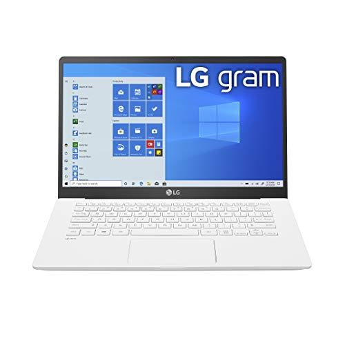 LG IPS Laptop 14' Full HD (1920 x 1080) IPS Display, Intel 10th Generation i5, 8GB RAM, 256GB SSD,...