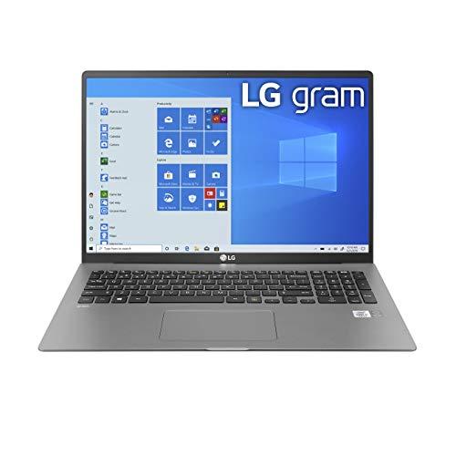 LG Gram Laptop 17Inch IPS WQXGA 2560 x 1600 Intel 10th Gen Core i7 1065G7 CPU, 16GB RAM, 1TB M.2...