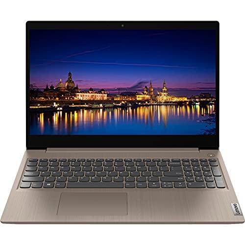 2021 Newest Lenovo Ideapad 3 Laptop, 15.6' Full HD Non-Touch Display, Intel Core i7-1065G7 Quad-Core...