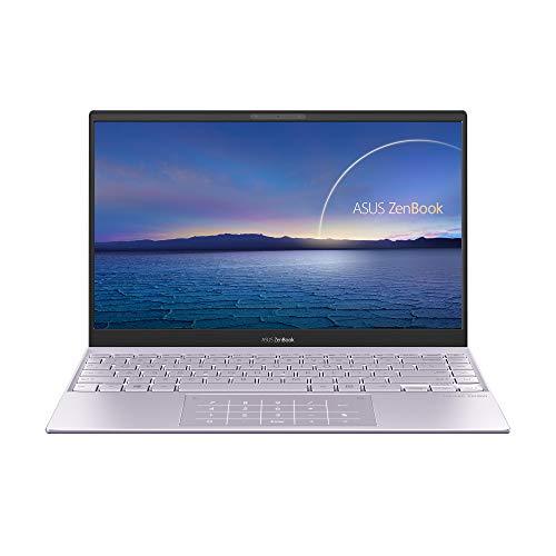 "ASUS ZenBook 13 Ultra-Slim Laptop 13.3"" Full HD NanoEdge Bezel Display, Intel Core i5-1035G1..."