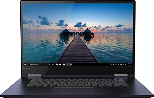 Lenovo - Yoga 730 2-in-1 15.6' Touch-Screen Laptop - Intel Core i5 - 12GB Memory - 256GB Solid State...