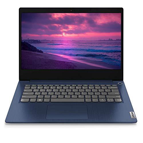 Lenovo IdeaPad 3 14' Laptop, 14.0' FHD 1920 x 1080 Display, AMD Ryzen 5 3500U Processor, 8GB DDR4...