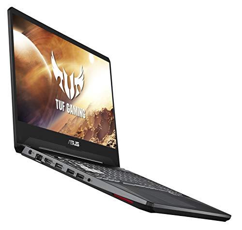 ASUS TUF FX505DT Gaming Laptop- 15.6', 120Hz Full HD, AMD Ryzen 5 R5-3550H Processor, GeForce GTX...