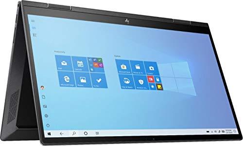 2020 Newest HP ENVY x360 2-in-1 Laptop, 15.6' Full HD Touchscreen, AMD Ryzen 5 4500U Processor up to...