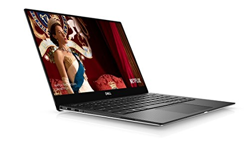Dell XPS 9370 Laptop, 13.3' UHD (3840 x 2160) InfinityEdge Touch Display, 8th Gen Intel Core...