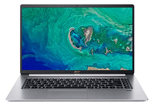 "Acer Swift 5 Ultra-Thin & Lightweight Laptop 15.6"" FHD IPS Touch Display in a thin .23' bezel, 8th..."