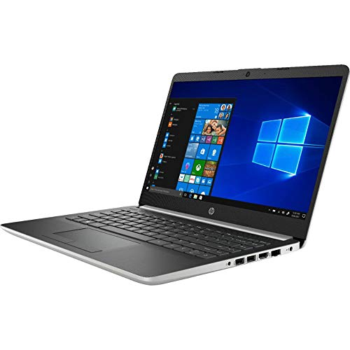 HP 14' Touchscreen Home and Business Laptop Ryzen 3-3200U, 8GB RAM, 128GB M.2 SSD, Dual-Core up to...