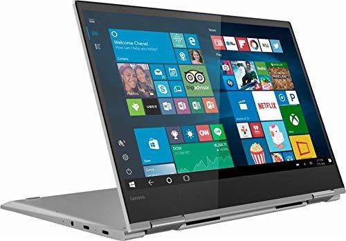 Lenovo Yoga 730 2-in-1 13.3' FHD IPS Touchscreen Business Laptop/Tabelt, Intel Quad-Core i5-8250U...