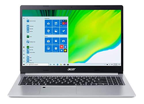 Acer Aspire 5 A515-46-R14K Slim Laptop   15.6' Full HD IPS   AMD Ryzen 3 3350U Quad-Core Mobile...
