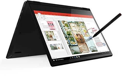 Lenovo Flex 2-in-1 Laptop, 14' Full HD IPS Touchscreen, AMD Ryzen 5 Processor, 16GB DDR4 RAM, 512GB...