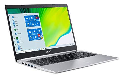 Acer Aspire 5 A515-44-R41B, 15.6' Full HD, AMD Ryzen 5 4500U Hexa-Core Mobile Processor with Radeon...