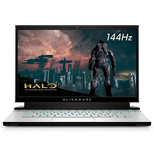 Alienware m15 R3 15.6inch FHD Gaming Laptop (Lunar Light) Intel Core i7-10750H 10th Gen, 16GB DDR4...