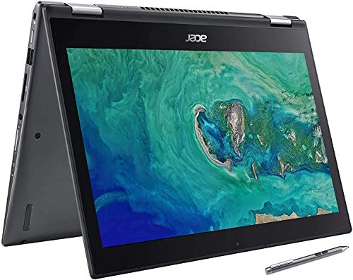 Acer Spin 5 Convertible Laptop, 13.3 inch Full HD IPS Touchscreen (1920 x 1080), Intel Core...