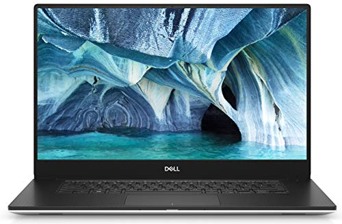 Dell XPS 15 9570 Laptop 15.6 inch, 4K UHD InfinityEdge Touch, 8th Gen Intel Core i7-8750H, NVIDIA...