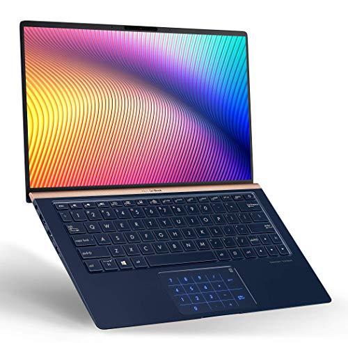 "ASUS UX333FA-AB77 ZenBook 13 Ultra Slim Laptop, 13.3"" FHD WideView, 8th-Gen Intel Core i7-8565U..."